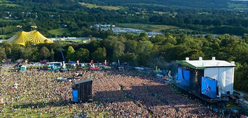 Ireland to permit some shows, festivals from 10 August