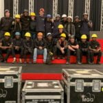 Feed Our Crew support freelancers in South Africa