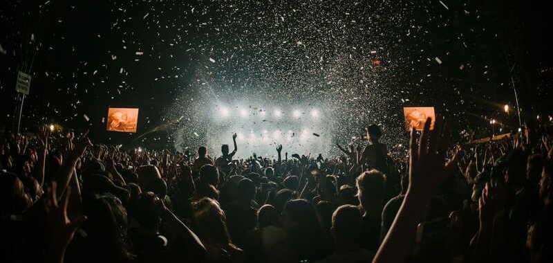 Australia prepares for live music comeback