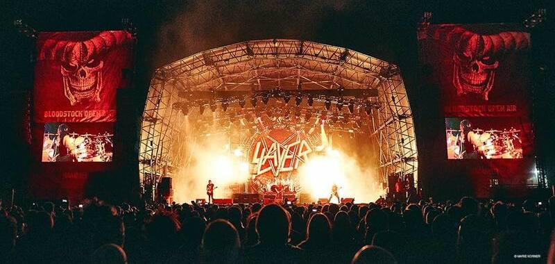 European metal festivals form new alliance