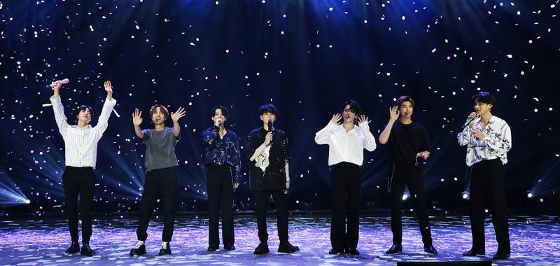 BTS, Big Hit donate $1m to Crew Nation