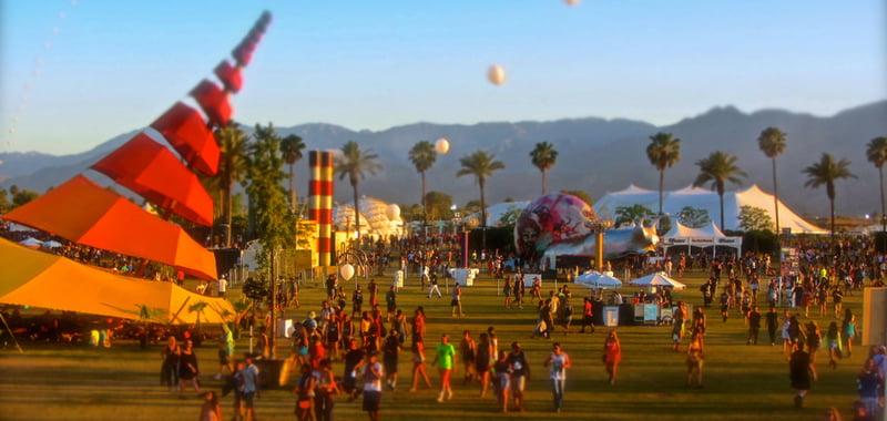 Coachella, Stagecoach, Lolla Chicago: Last major US festival dominoes topple
