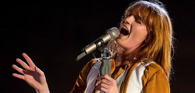 UK govt proposes six-metre gap between artists and fans