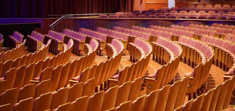 Could empty concert halls soon be a thing of the past?