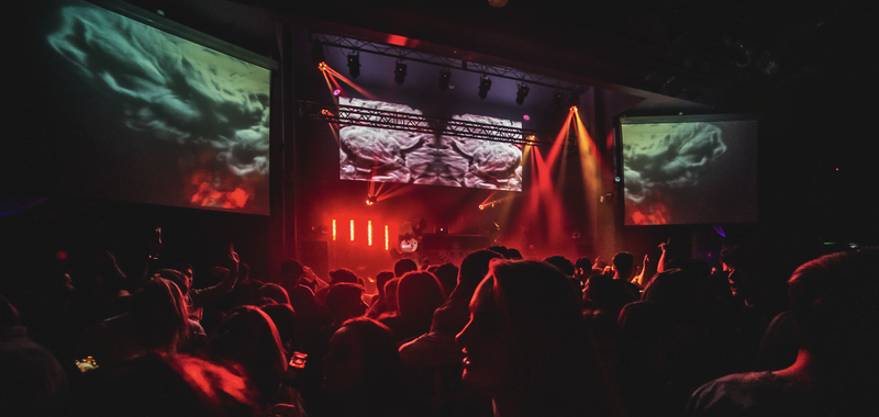 Skiddle: 75% of music fans up for attending socially distanced shows