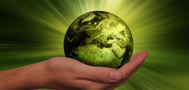 Green Guardians: Event infrastructure pioneers