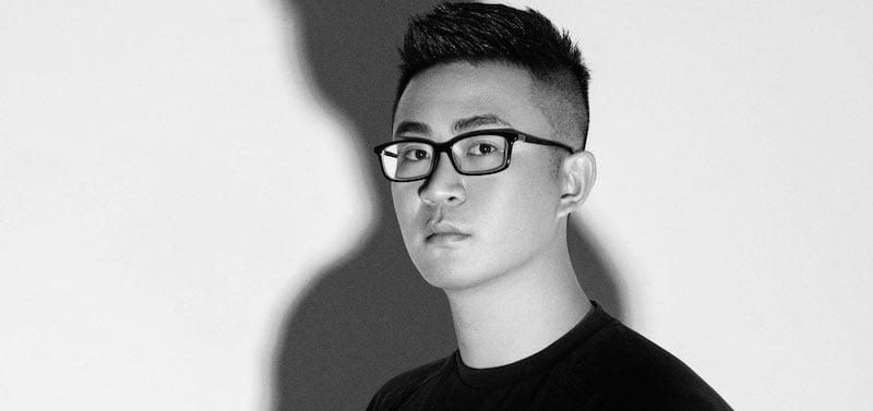 Boyi Zhou, Live Nation Electronic Asia