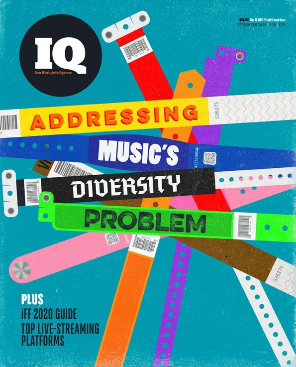 IQ Magazine: Issue 92