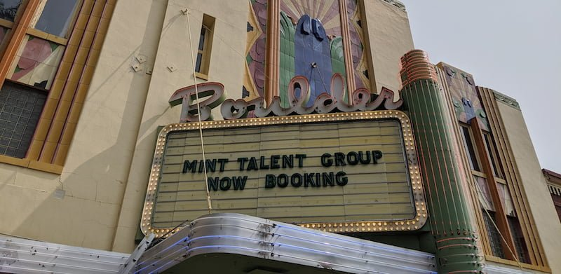 Mint Talent Group: Now booking