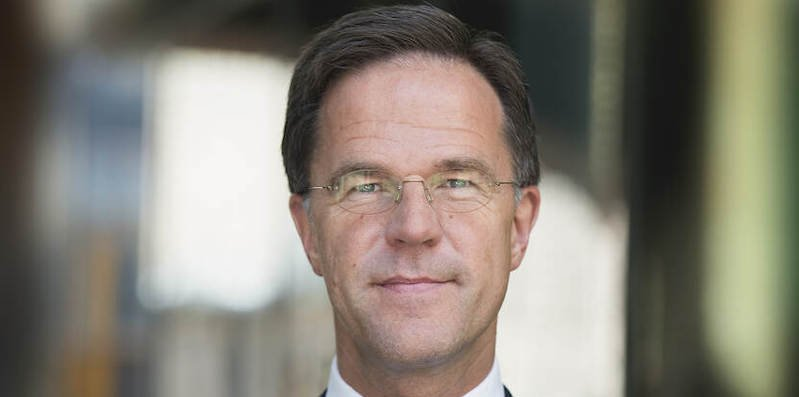 Prime minister Mark Rutte has prolonged the country's partial lockdown into the festive period