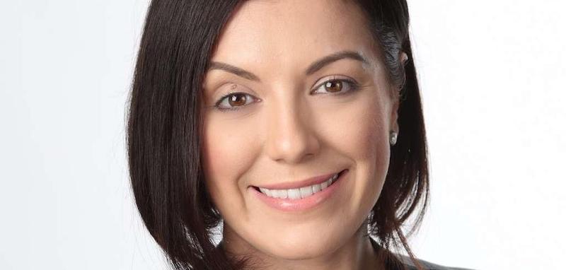 Cheryl Paglierani, agent and partner at UTA