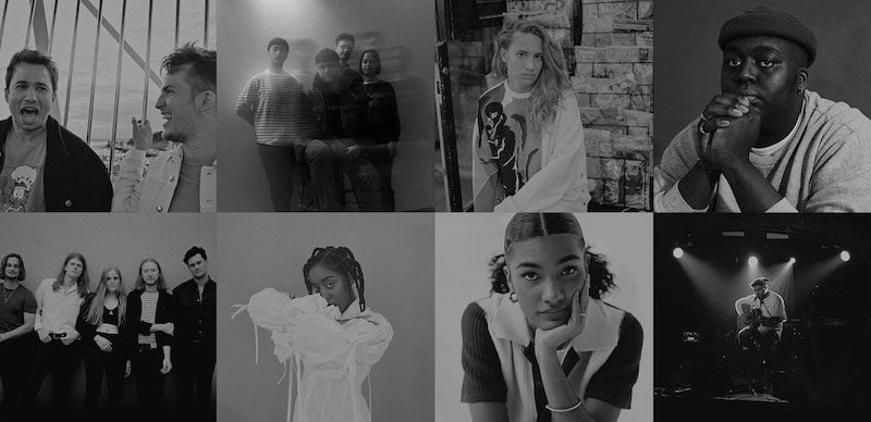 Communion Presents will feature shows by Apre, Chartreuse, Delilah Montagu and more