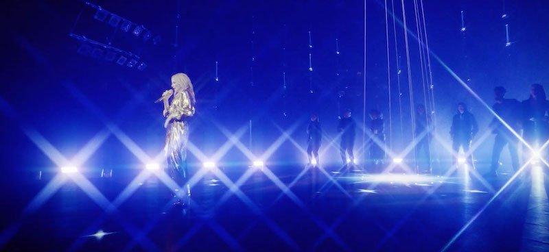 Kylie Minogue's 'Infinite Disco' live stream takes place on Saturday 7 November