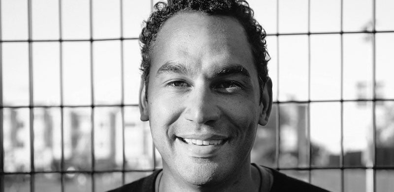 Ant Taylor, Lyte founder and CEO