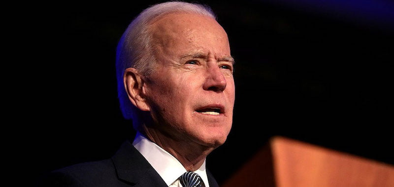 The American Rescue Package was signed into law by President Joe Biden