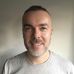 Iceland Airwaves director Will Larnach-Jones