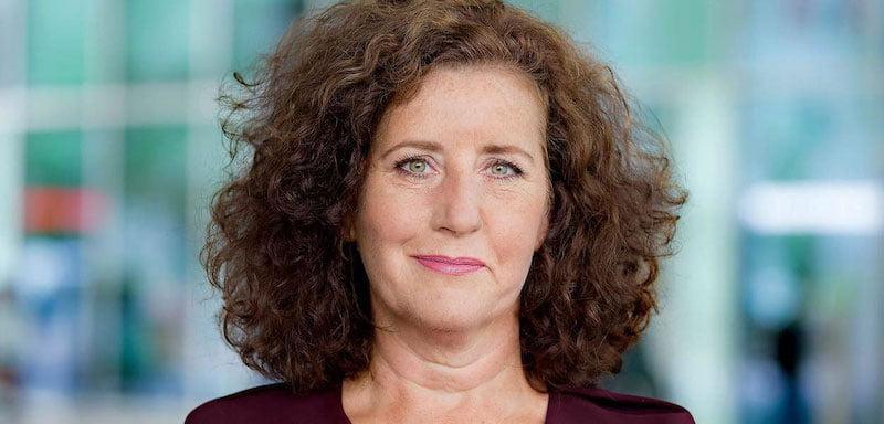 Dutch culture minister Ingrid van Engelshoven