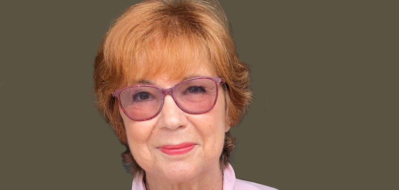 Jenny Dunster (1949–2021)