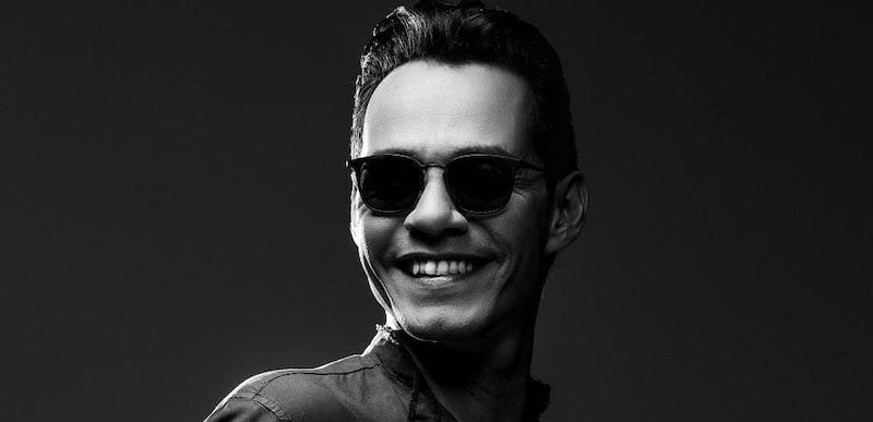 Marc Anthony has sold over 30m records