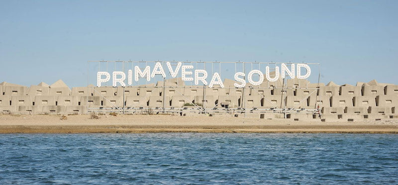 Primavera Sound Barcelona will return in 2022