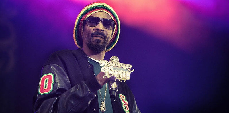 Snoop Dogg's 2022 world tour will be partially promoted by TEG MJR