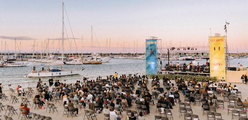 Luce Benicàssim will take place at the FIB festival site
