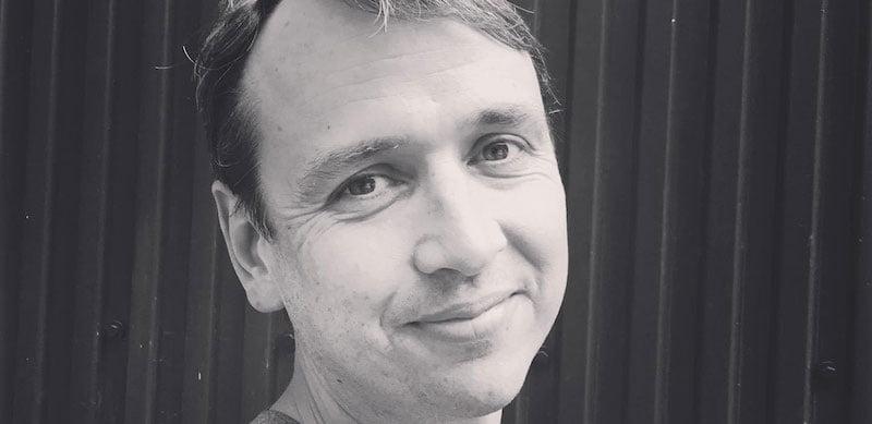 Richard Young (1973–2021)