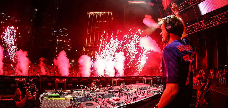 Armin van Buuren is set to play 538 Koningsdag