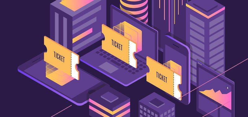 NFTs: The future of ticketing? | IQ Magazine